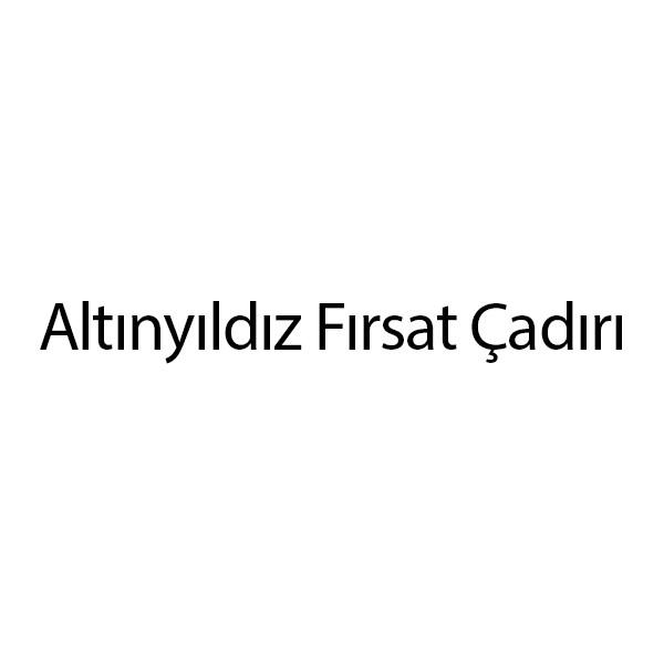 ALTINYILDIZ FIRSAT ÇADIRI