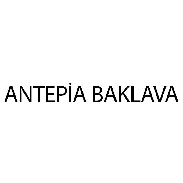 ANTEPİA BAKLAVA