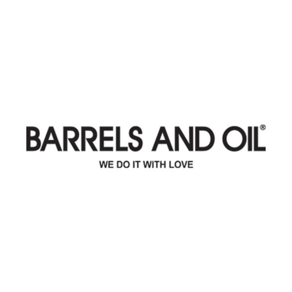 Barrels and Oil