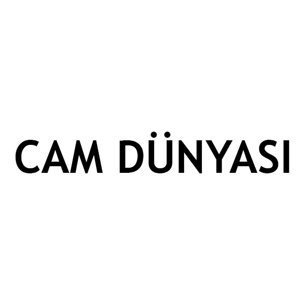 CAM DÜNYASI