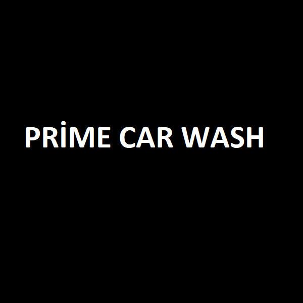 PRİME CAR WASH