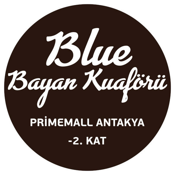 BLUE BAYAN KUAFÖRÜ