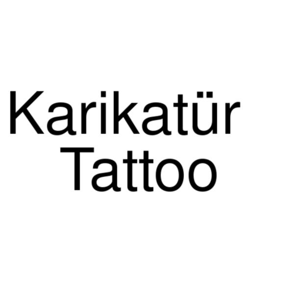 KARİKATÜR-TATTOO