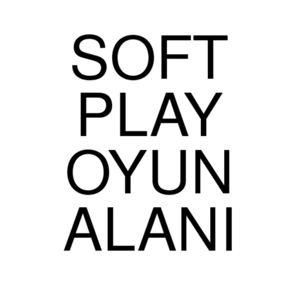 SOFT PLAY OYUN ALANI