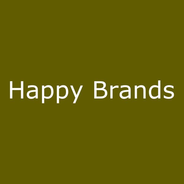 HAPPY BRANDS