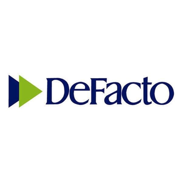 DEFACTO