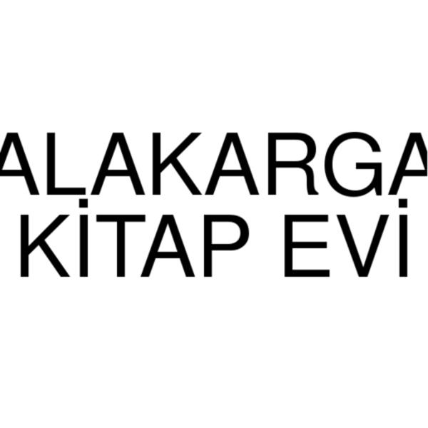 ALAKARGA KİTAP EVİ