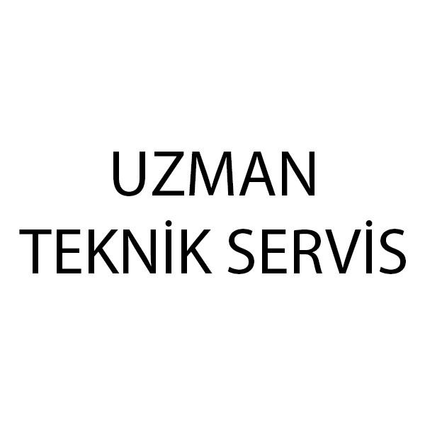UZMAN TEKNİK SERVİS