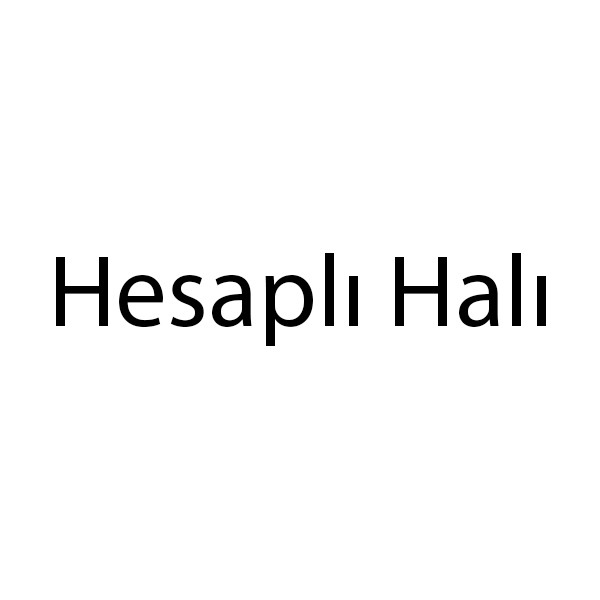 HESAPLI HALI