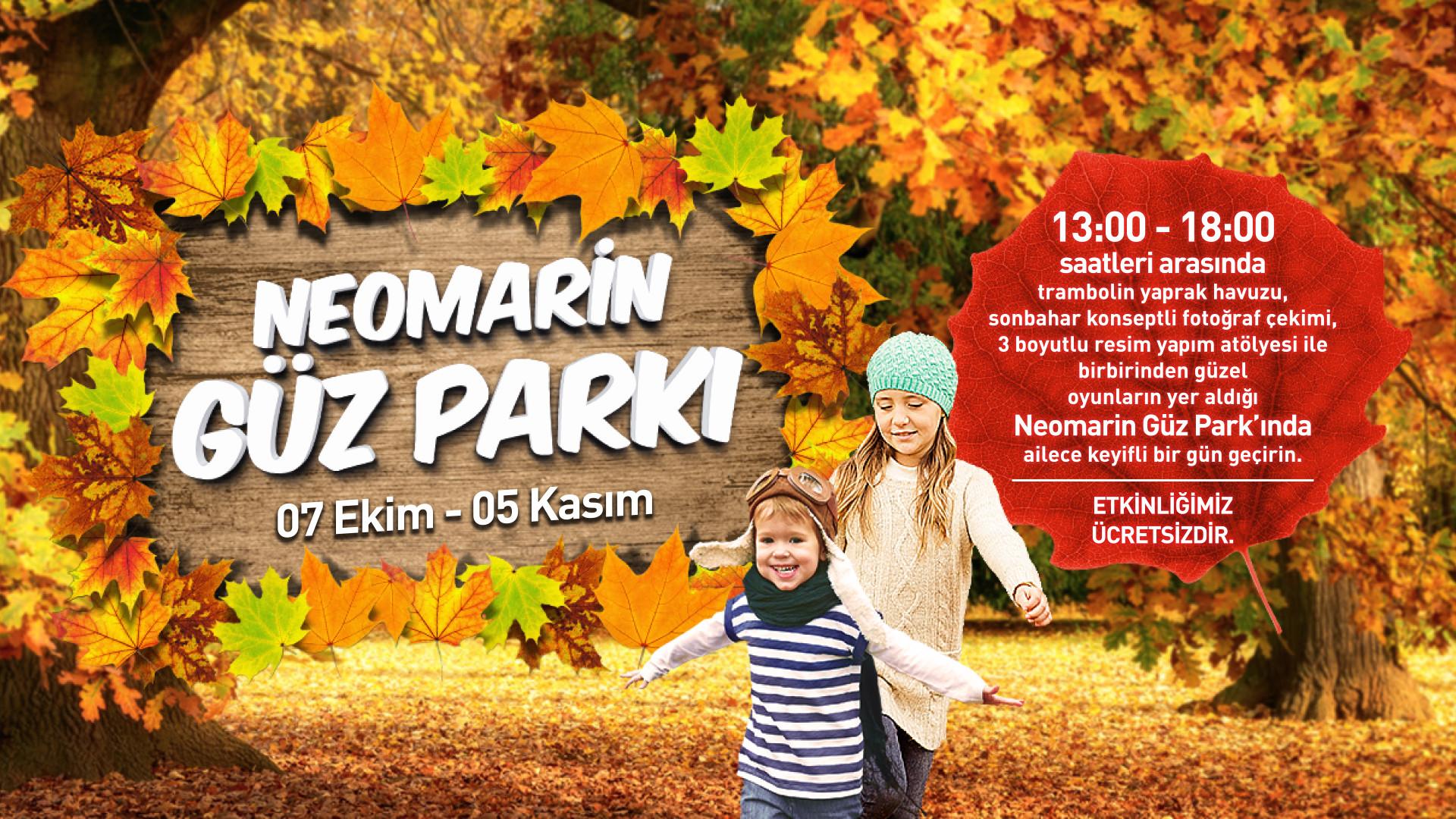 Neomarin Güz Parkı