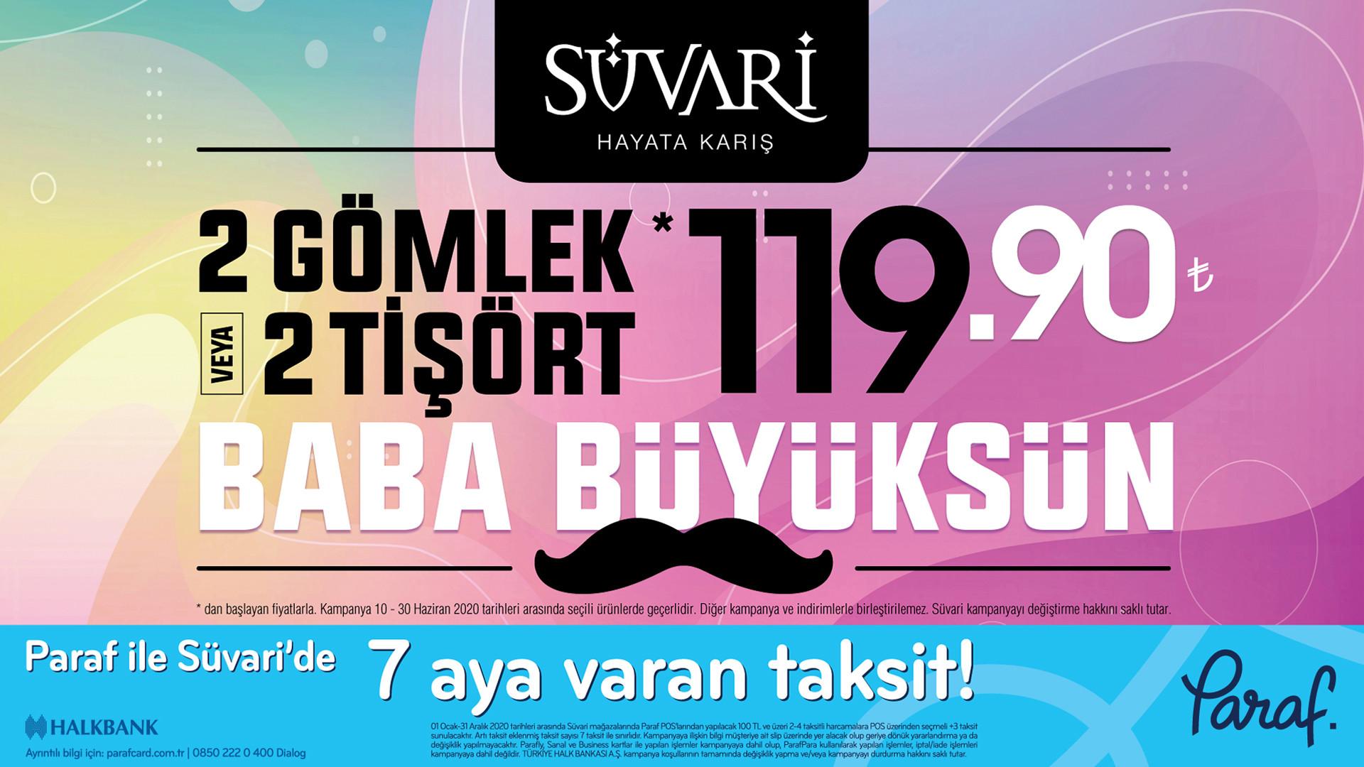 2 Gömlek 2 Tişört 119.90 TL